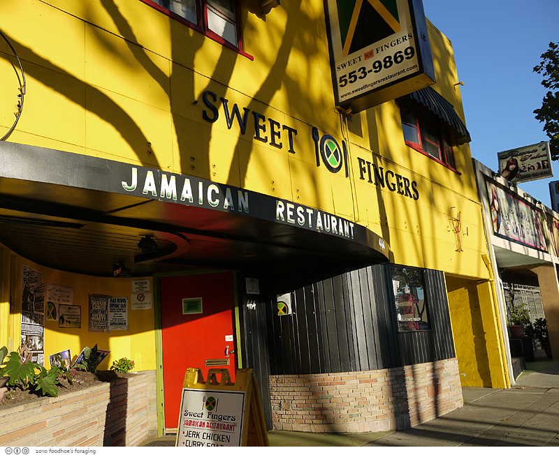 Kingston Jamaican Restaurant Kitchen Nightmares