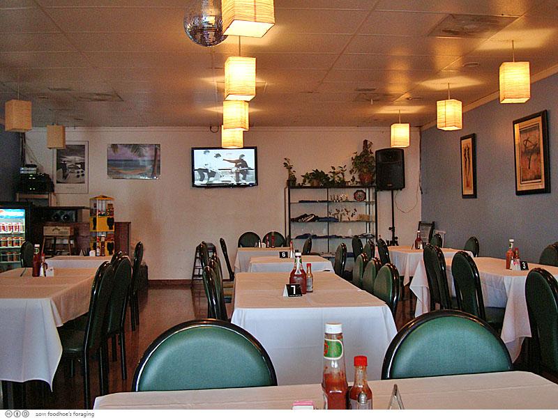 Pupusas At Restaurante El Salvador In Concord Foodhoes Foraging
