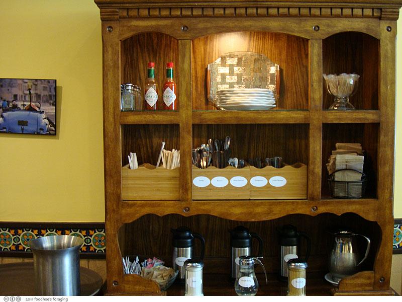Cafe Tropical Menu Hackensack Nj