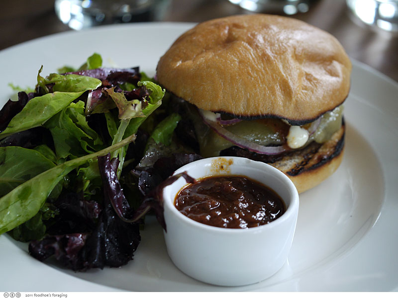 Burger Heaven Restaurant Th Street New Westminster Bc