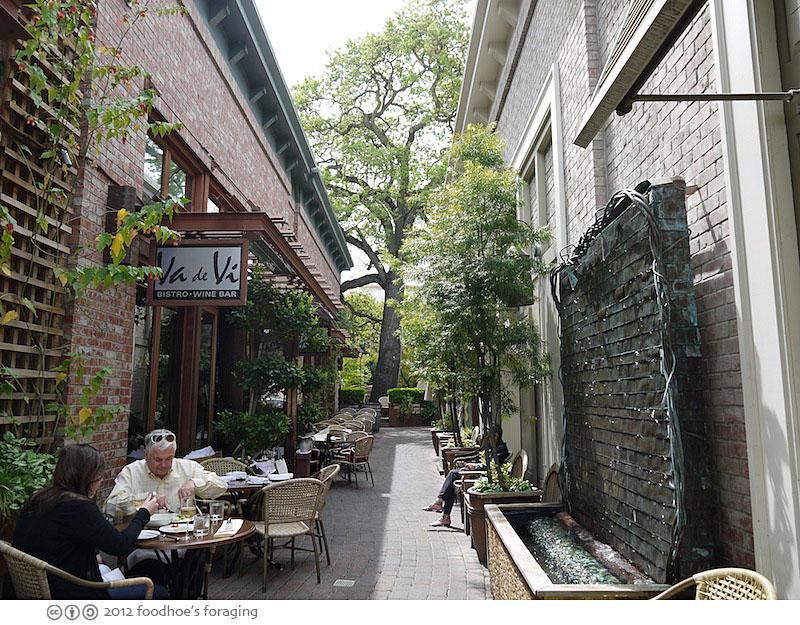 I Recently Enjoyed Lunch Here During Walnut Creek Restaurant Week