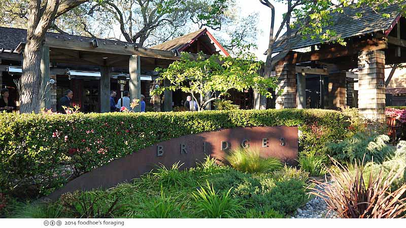 A James Beard Chefs Tour Dinner at Bridges in Danville - Foodhoe\'s ...