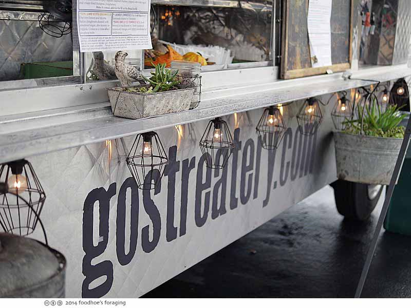 gostreatery