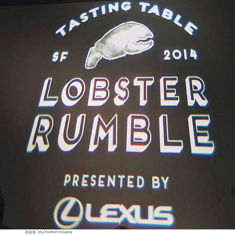 lobsterrumble