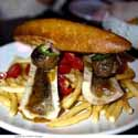 Thumbnail image for hiro sandwich worship at urchin bistrot