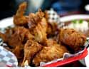 Thumbnail image for An epic day full of Fried Chicken, Po 'boys and dinner at the Commanders Palace