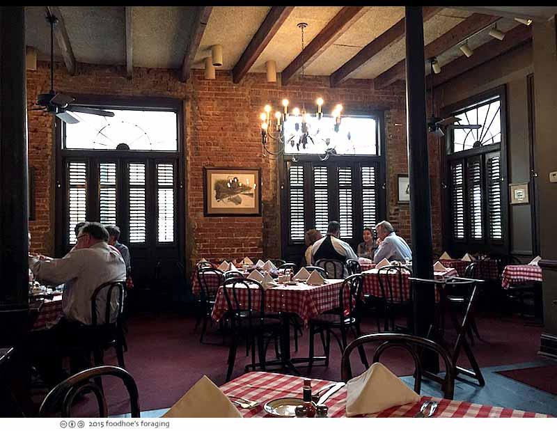 Creole House Cafe Paulina La Menu