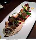 Thumbnail image for Dinner at Gather Restaurant in Berkeley