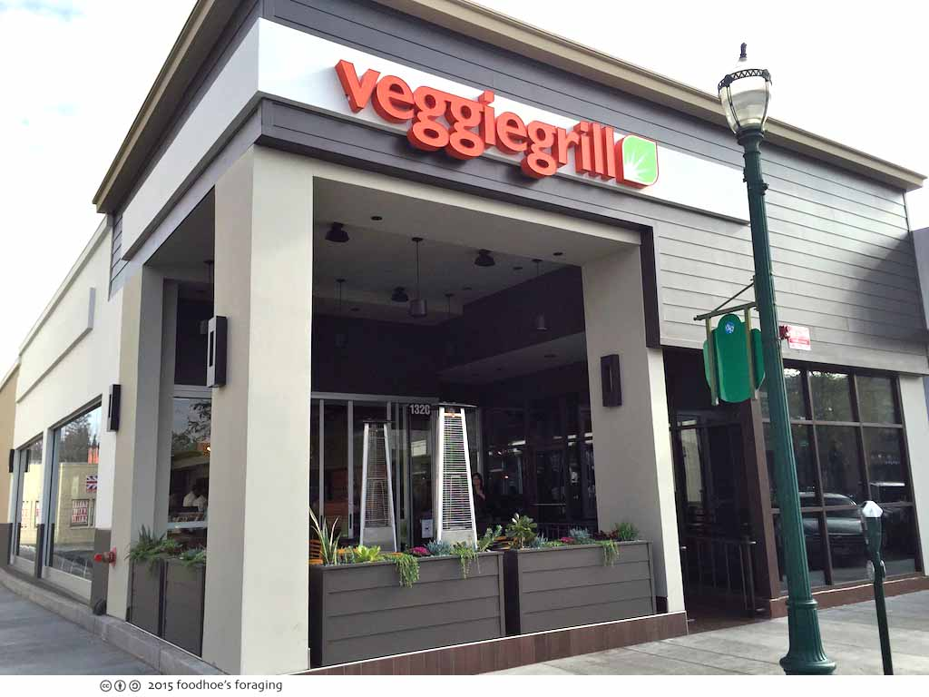 I Was Very Excited When I Heard That The Veggie Grill Was Opening In  Downtown Walnut Creek. If You Follow My Eating Adventures, You Must Know  That I Have A ...