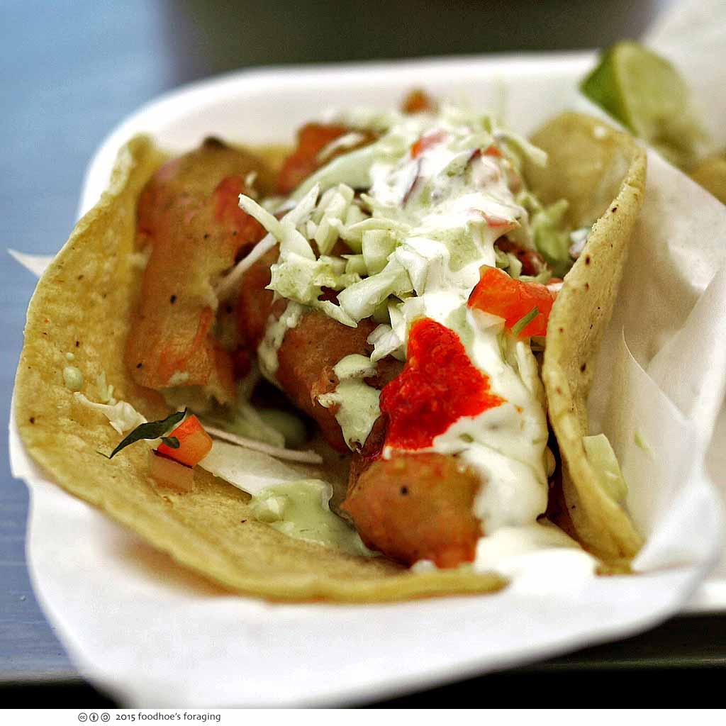 Mad Taco Food Truck