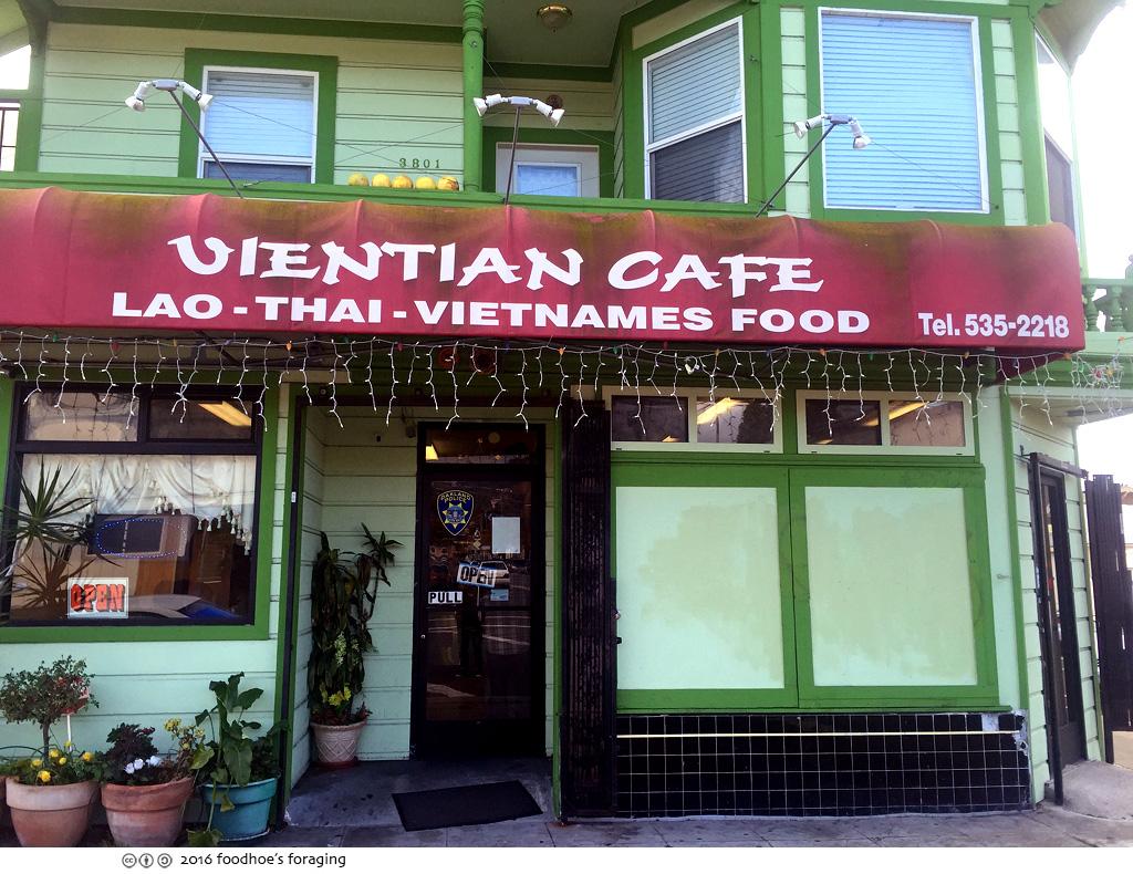 Lao Cafe  Fresno Ca