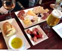 Thumbnail image for Tasting olive oils and wine at We Olive  in Los Gatos